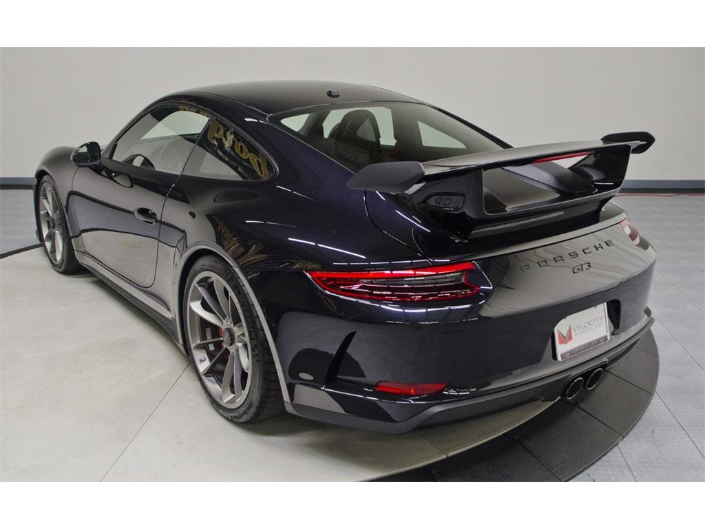 2018 Porsche 911 GT3 - Photo 23 - Nashville, TN 37217