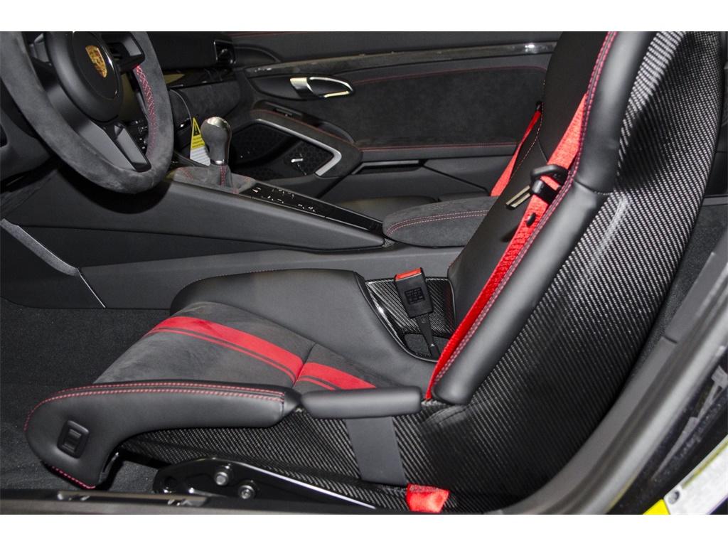 2018 Porsche 911 GT3 - Photo 8 - Nashville, TN 37217