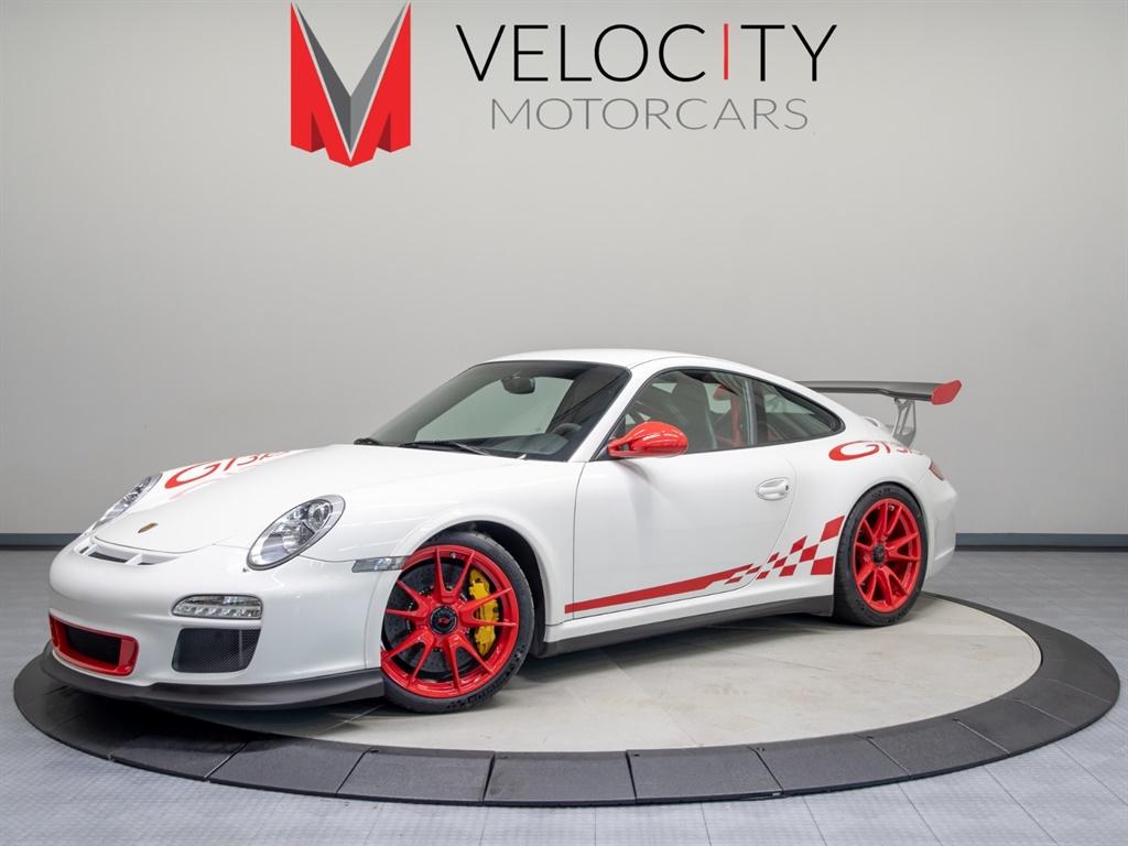 2011 Porsche 911 Gt3 Rs For Sale In Nashville Tn Stock P783099c