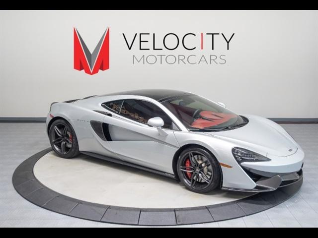 2017 McLaren 570GT - Photo 45 - Nashville, TN 37217