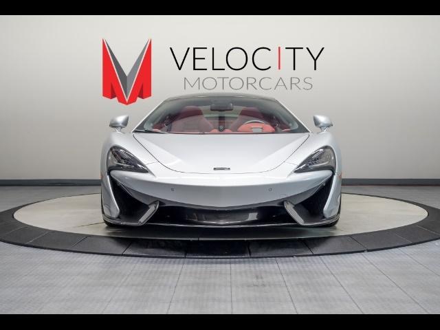 2017 McLaren 570GT - Photo 52 - Nashville, TN 37217