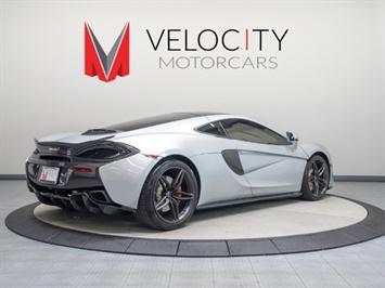 2017 McLaren 570GT - Photo 3 - Nashville, TN 37217