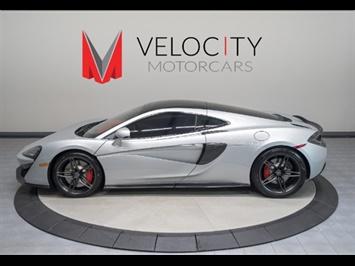 2017 McLaren 570GT - Photo 50 - Nashville, TN 37217