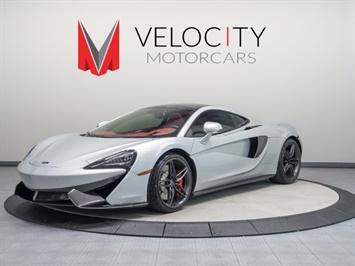 2017 McLaren 570GT - Photo 1 - Nashville, TN 37217
