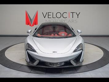 2017 McLaren 570GT - Photo 51 - Nashville, TN 37217