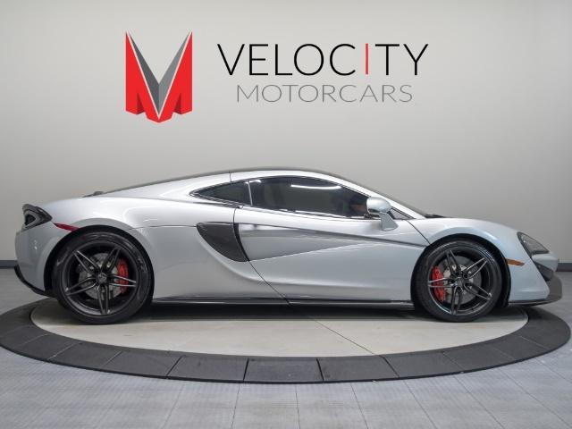2017 McLaren 570GT - Photo 5 - Nashville, TN 37217