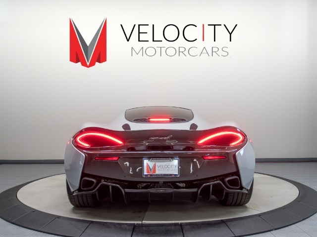 2017 McLaren 570GT - Photo 11 - Nashville, TN 37217