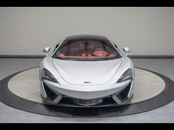 2017 McLaren 570GT - Photo 49 - Nashville, TN 37217
