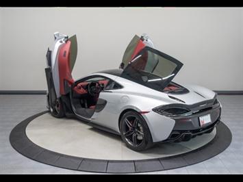 2017 McLaren 570GT - Photo 44 - Nashville, TN 37217