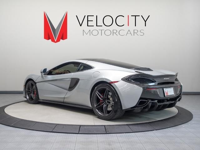 2017 McLaren 570GT - Photo 4 - Nashville, TN 37217