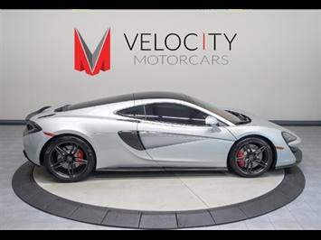 2017 McLaren 570GT - Photo 43 - Nashville, TN 37217