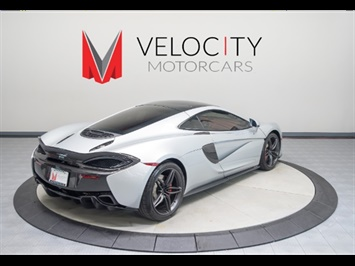 2017 McLaren 570GT - Photo 41 - Nashville, TN 37217