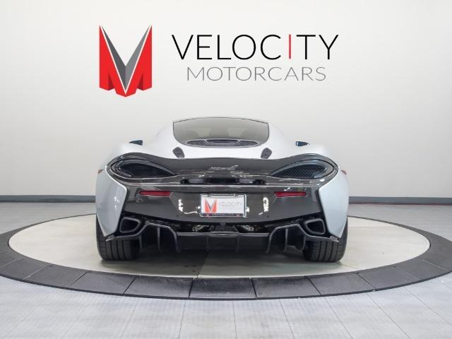 2017 McLaren 570GT - Photo 34 - Nashville, TN 37217