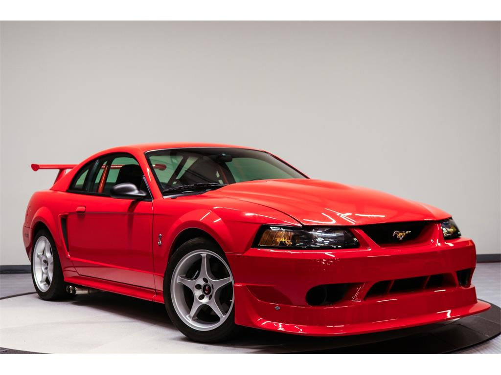 2000 ford mustang cobra r for sale in nashville tn. Black Bedroom Furniture Sets. Home Design Ideas