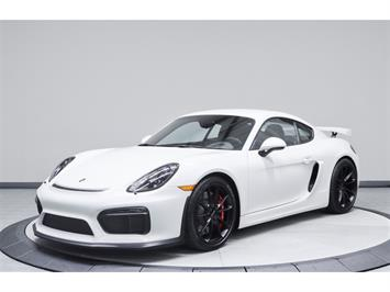 2016 Porsche Cayman GT4 - Photo 46 - Nashville, TN 37217