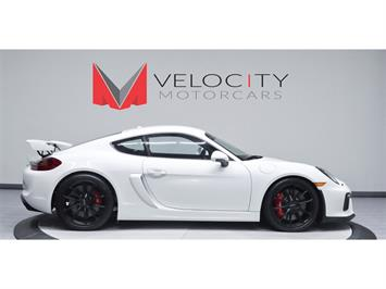 2016 Porsche Cayman GT4 - Photo 5 - Nashville, TN 37217