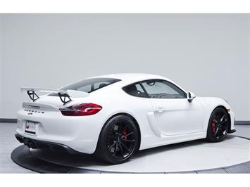 2016 Porsche Cayman GT4 - Photo 54 - Nashville, TN 37217