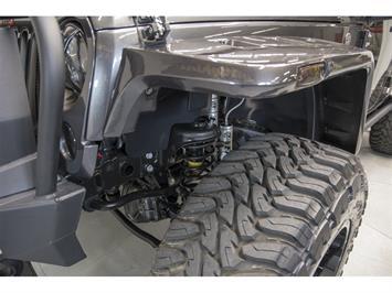 2016 Jeep Wrangler Unlimited Sahara 75th Anniversary - Photo 54 - Nashville, TN 37217