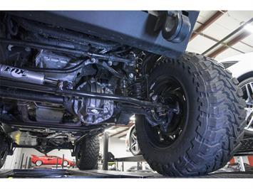 2016 Jeep Wrangler Unlimited Sahara 75th Anniversary - Photo 23 - Nashville, TN 37217