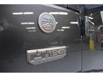 2016 Jeep Wrangler Unlimited Sahara 75th Anniversary - Photo 53 - Nashville, TN 37217