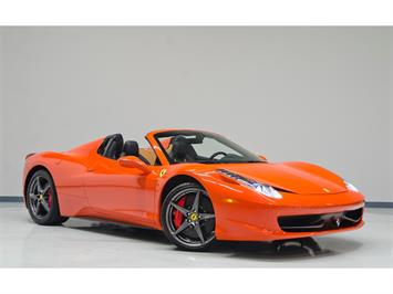 2012 Ferrari 458 Spider - Photo 23 - Nashville, TN 37217