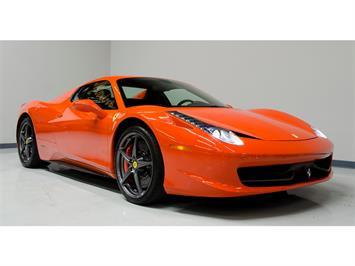 2012 Ferrari 458 Spider - Photo 32 - Nashville, TN 37217