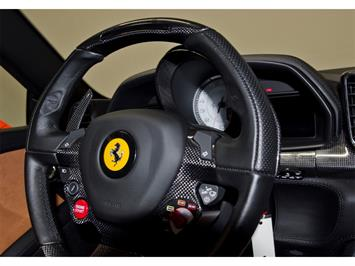 2012 Ferrari 458 Spider - Photo 53 - Nashville, TN 37217