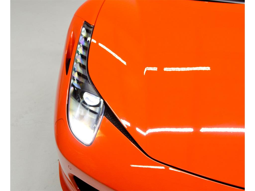 2012 Ferrari 458 Spider - Photo 12 - Nashville, TN 37217