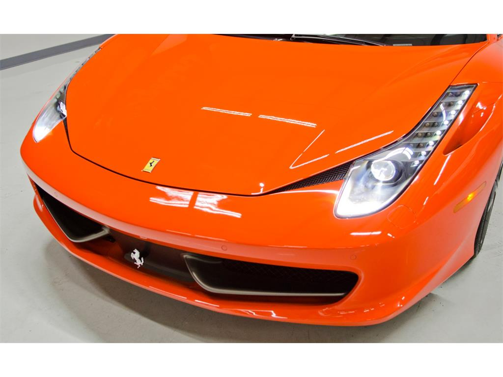 2012 Ferrari 458 Spider - Photo 14 - Nashville, TN 37217