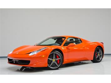 2012 Ferrari 458 Spider - Photo 7 - Nashville, TN 37217