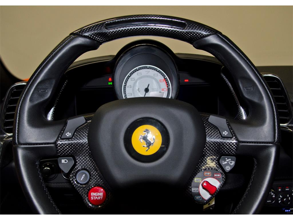2012 Ferrari 458 Spider - Photo 54 - Nashville, TN 37217