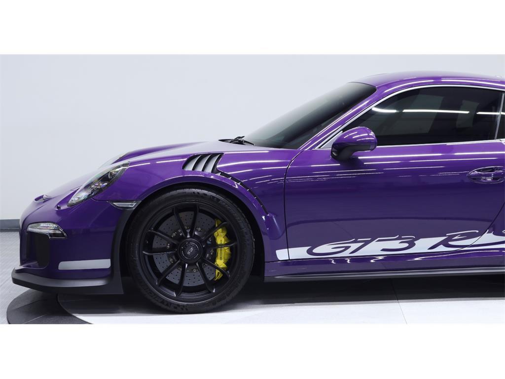 2016 Porsche 911 GT3 RS - Photo 38 - Nashville, TN 37217