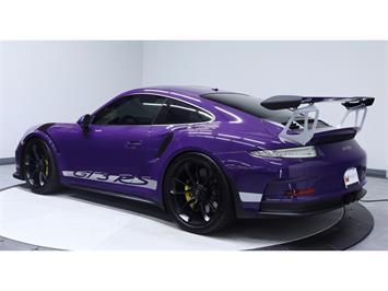 2016 Porsche 911 GT3 RS - Photo 42 - Nashville, TN 37217