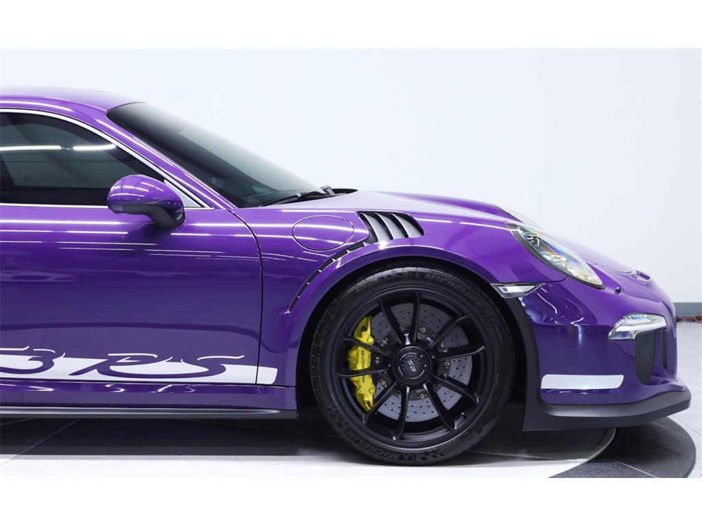 2016 Porsche 911 GT3 RS - Photo 19 - Nashville, TN 37217