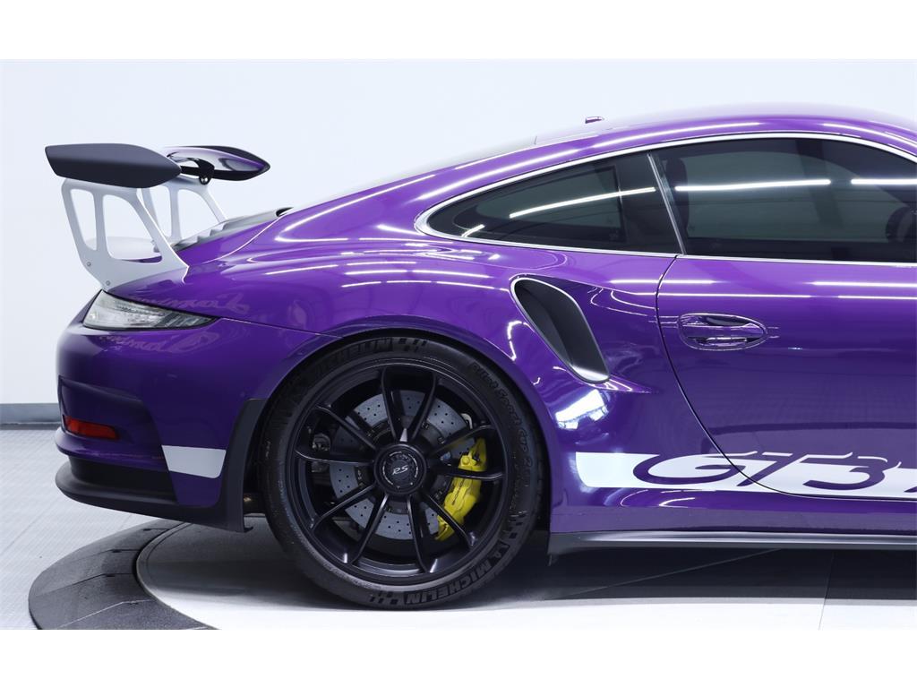 2016 Porsche 911 GT3 RS - Photo 18 - Nashville, TN 37217