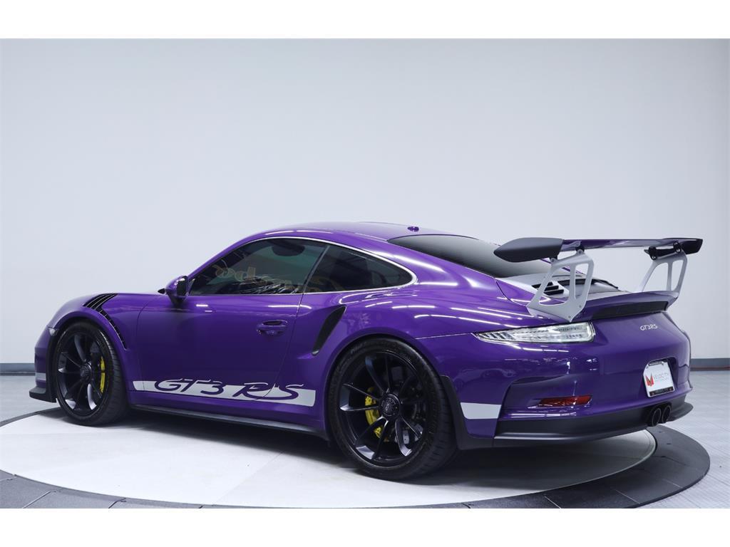 2016 Porsche 911 GT3 RS - Photo 43 - Nashville, TN 37217