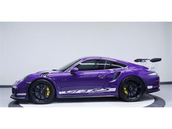 2016 Porsche 911 GT3 RS - Photo 37 - Nashville, TN 37217