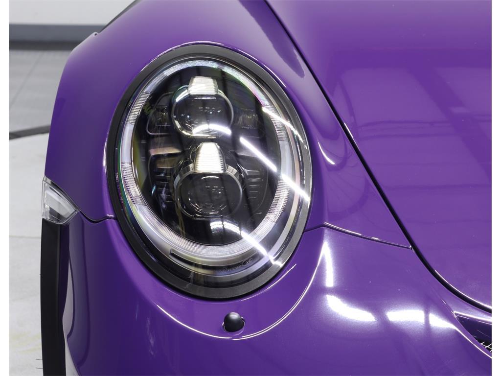 2016 Porsche 911 GT3 RS - Photo 28 - Nashville, TN 37217
