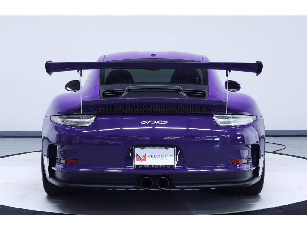 2016 Porsche 911 GT3 RS - Photo 7 - Nashville, TN 37217