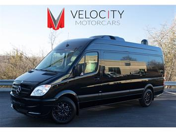 2013 Mercedes-Benz Sprinter 2500 170 WB Van