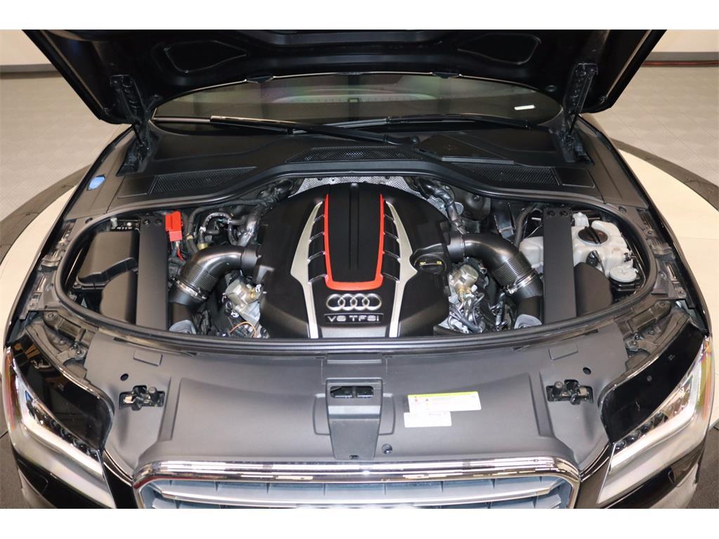 2014 Audi S8 4.0T quattro - Photo 27 - Nashville, TN 37217