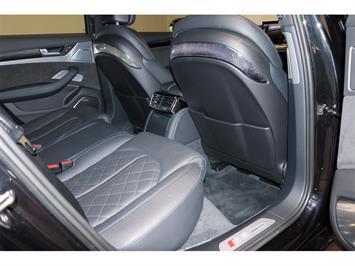 2014 Audi S8 4.0T quattro - Photo 54 - Nashville, TN 37217