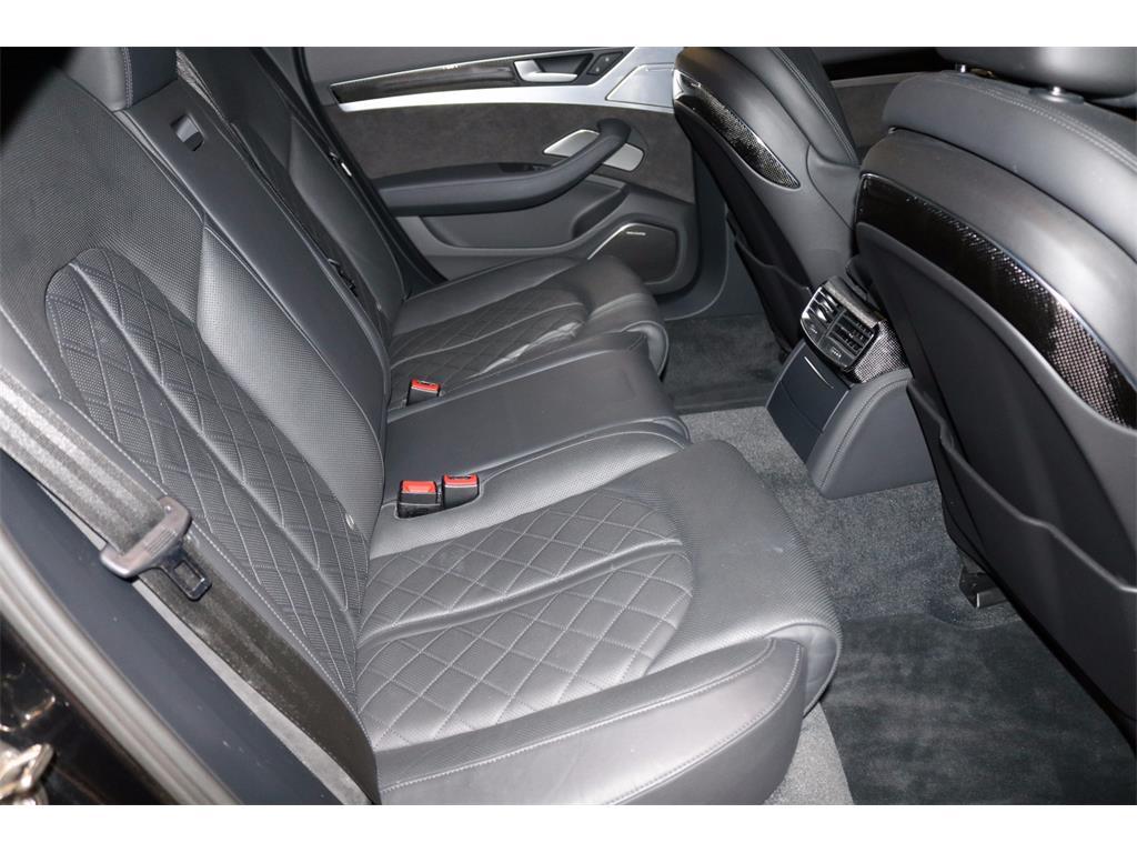 2014 Audi S8 4.0T quattro - Photo 37 - Nashville, TN 37217