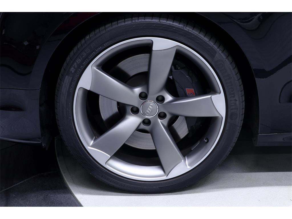 2014 Audi S8 4.0T quattro - Photo 22 - Nashville, TN 37217