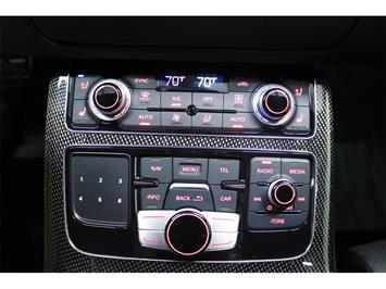 2014 Audi S8 4.0T quattro - Photo 44 - Nashville, TN 37217