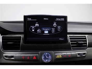 2014 Audi S8 4.0T quattro - Photo 43 - Nashville, TN 37217