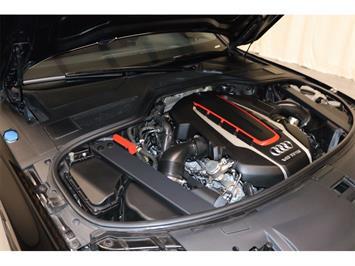 2014 Audi S8 4.0T quattro - Photo 26 - Nashville, TN 37217