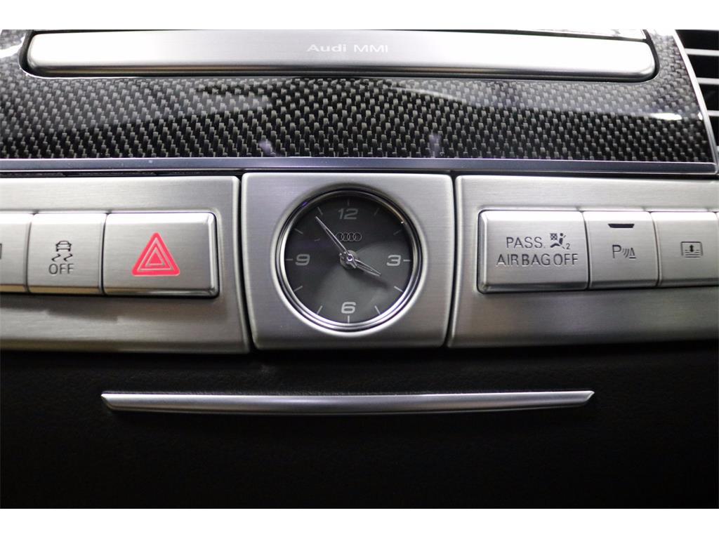 2014 Audi S8 4.0T quattro - Photo 39 - Nashville, TN 37217