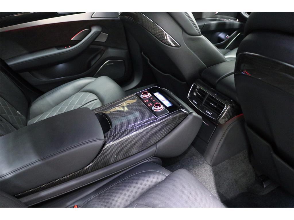 2014 Audi S8 4.0T quattro - Photo 55 - Nashville, TN 37217