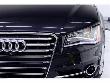 2014 Audi S8 4.0T quattro - Photo 10 - Nashville, TN 37217